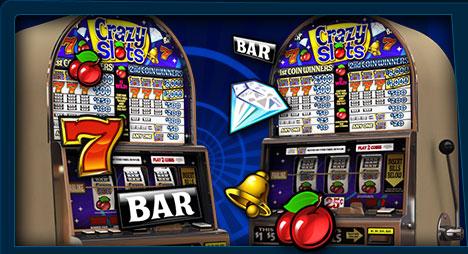 free play online slots crazy cash points gutschein